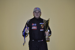 FARA MP3B Sprint Champion Rhamses Carazo of TLM Racing