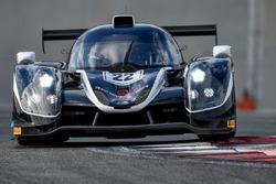 #22 United Autosports Ligier JSP3: Johnny Mowlem, Bonamy Grimes, Tony Wells