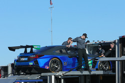 #15 3GT Racing Lexus RCF GT3: Jack Hawksworth, Scott Pruett, David Heinemeier Hansson, Dominik Farnbacher