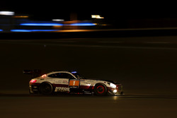 #1 Hofor-Racing Mercedes-AMG GT3: Michael Kroll, Chantal Kroll, Roland Eggimann, Kenneth Heyer, Christiaan Frankenhout