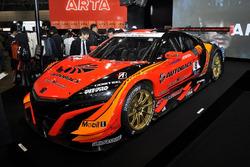 #8 ARTA NSX-GT