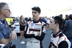 #62 FACH AUTO TECH Porsche 991-II Cup: Julien Andlauer, Thomas Preining