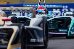Колтон Херта, Andretti Formula E Team