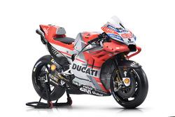 Designpräsentation: Ducati MotoGP