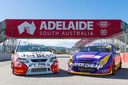 Adelaide 500 20 year anniversary launch
