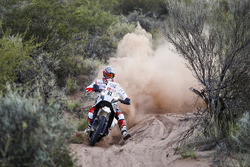 #61 Hero Motorsports Team Rally: Oriol Mena
