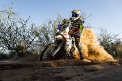 #16 KTM: Olivier Pain