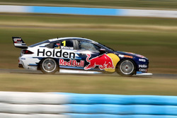 Jordan Taylor, Triple Eight Race Engineering Holden