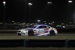 #96 Turner Motorsport BMW M6 GT3, GTD: Йенс Клінгманн, Мартін Томчік, Марк Квамме, Дон Юнт, Камерон Лоуренс