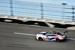 #25 BMW Team RLL BMW M8, GTLM: Білл Оберлен, Александер Сімс, Філіпп Енг, Каннор де Філліппі