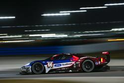 #66 Chip Ganassi Racing Ford GT, GTLM: Dirk MŸller, Joey Hand, SŽbastien Bourdais