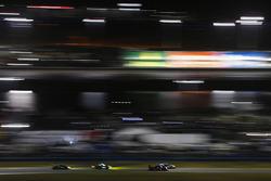 Джеймс Френч, Кайл Мэссон, Джоэль Миллер, Патрисио О'Уорд, Performance Tech Motorsports, ORECA LMP2 (№38)