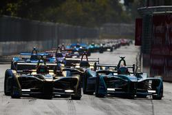 Жан-Ерік Вернь, Techeetah, Нельсон Піке-мол., Jaguar Racing