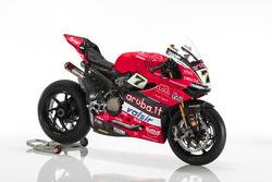 Präsentation: Ducati WSBK