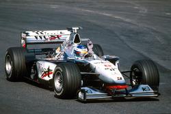 Мика Хаккинен, McLaren MP4-13