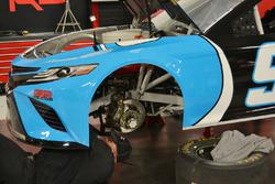Gaunt Brothers Racing Daytona 500 preparations