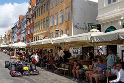 哥本哈根大奖赛项目