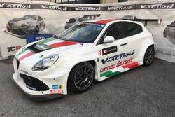 Annuncio V-Action Racing Team