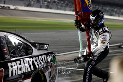 Le ravitailleur de Kevin Harvick, Stewart-Haas Racing Ford Fusion
