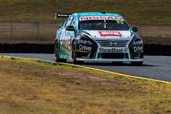 Michael Caruso, Nissan Motorsport
