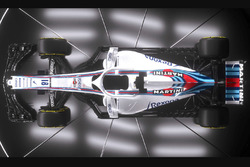 Peluncuran Williams FW41