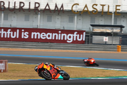 Mika Kallio, Red Bull KTM Factory Racing  and Bradley Smith, Red Bull KTM Factory Racing