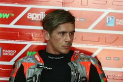 Скотт Реддінг, Aprilia Racing Team Gresini