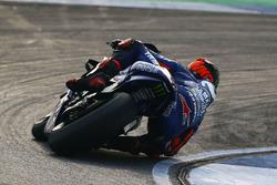 Maverick Maverick Viñales, Yamaha Factory Racing