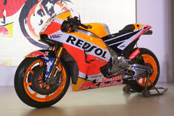 Repsol Honda Team launch