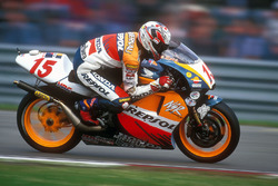 Сете Жибернау, Repsol Honda Team