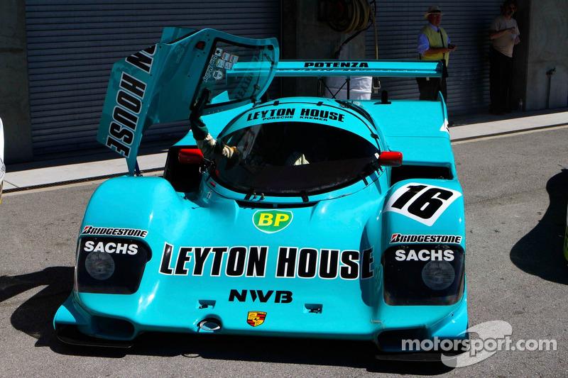 1988 Porsche 962C CK 6-01