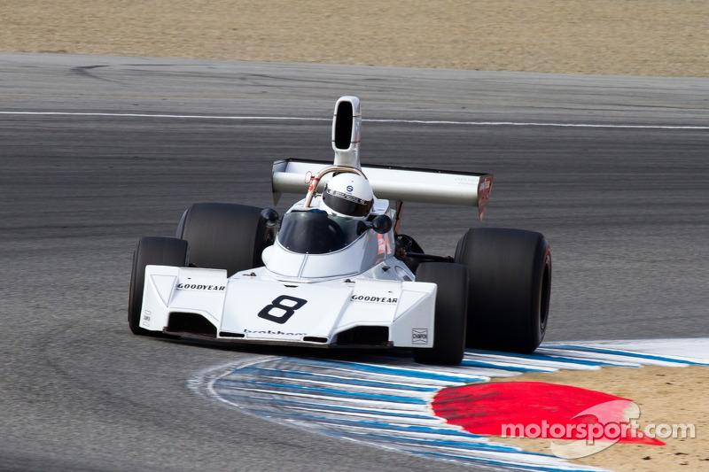 1974 Brabham BT-44