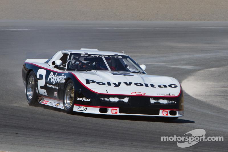 1988 Chevrolet / Protofab Corvette