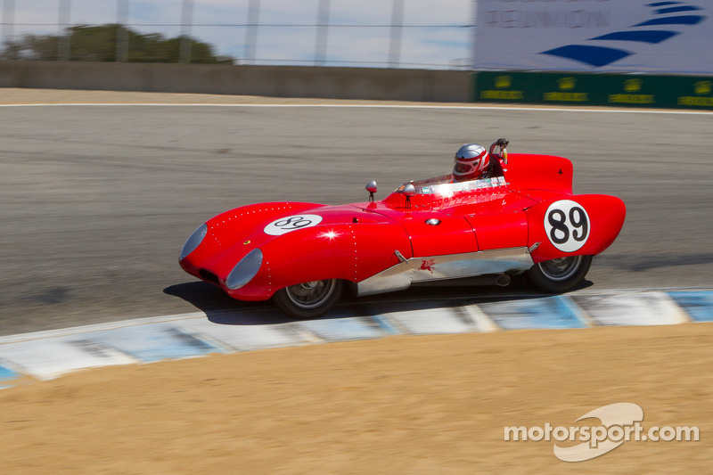 1956 Lotus 11