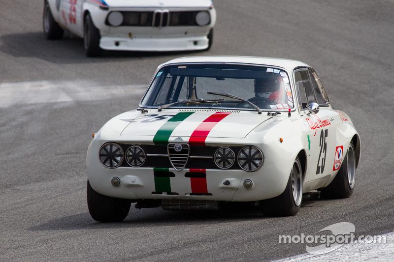1967 Alfa Romeo GTAm
