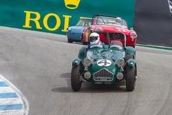 1950 Allard J-2 Le Mans
