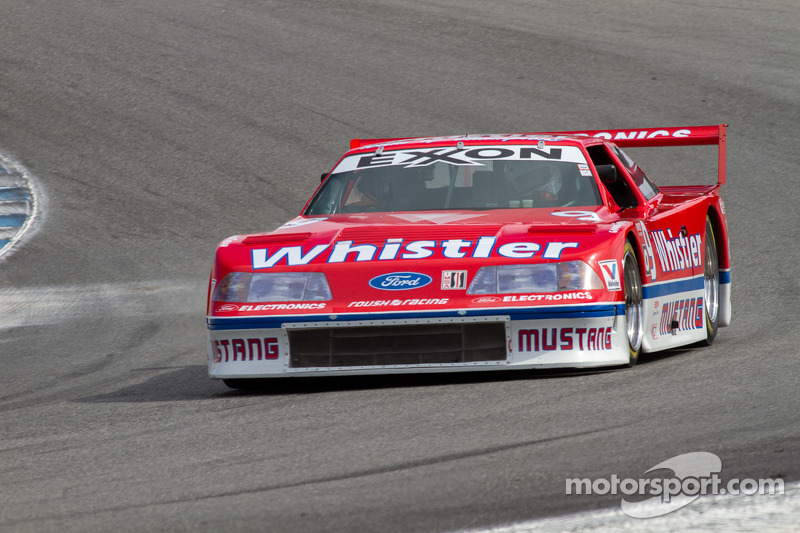 1991 Roush Mustang IMSA GTO Mustang