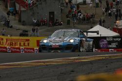 #58 Delahaye Racing Porsche 997 GT3 R: Christian Kelders, Daniel Desbruères, Marc Rostan, Pierre Hirschi
