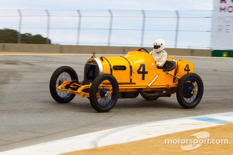 1913 Mercer Race