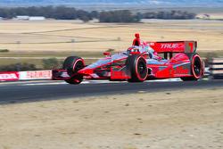 Sebastien Bourdais, Dragon Racing