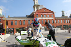 Stefan Wilson, Dale Coyne Racing Honda