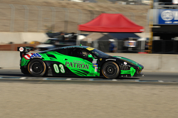 #03 Extreme Speed Motorsports Ferrari 458: Johannes van Overbeek, Mike Hedlund