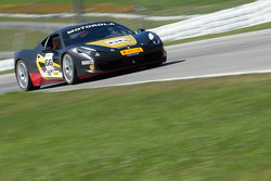 #66 Ferrari of Houston Ferrari 458: Ross Garber