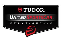 TUDOR United SportsCar Championship logo