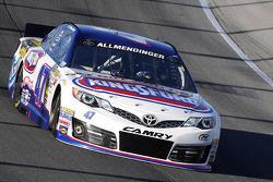 A.J. Allmendinger, Toyota