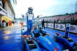 Winners #36 Signatech Alpine: Pierre Ragues, Nelson Panciatici