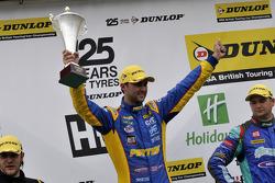 Round 22 Racewinnaar Andrew Jordan