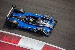 #52 PR1 Mathiasen Motorsports Oreca FLM09 Oreca: Mike Guasch, Dane Cameron