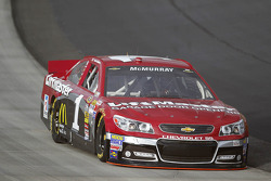 Jamie McMurray, Earnhardt Ganassi Racing Chevrolet in de problemen