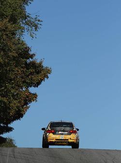 #45 Fall-Line Motorsports BMW M3 Coupe: Al Carter, Hugh Plumb